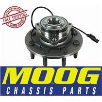 MOOG 515114 HUB AND BEARING ASSEMBLY *