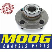 MOOG 512016 HUB AND BEARING ASSEMBLY