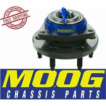 MOOG 512243 HUB AND BEARING ASSEMBLY *