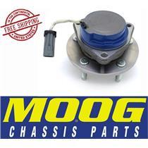 MOOG 512246 HUB AND BEARING ASSEMBLY