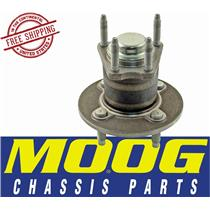 MOOG 512248 HUB AND BEARING ASSEMBLY