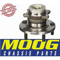 MOOG 512274 HUB AND BEARING ASSEMBLY *