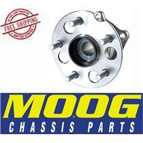 MOOG 512283 HUB AND BEARING ASSEMBLY *
