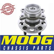 MOOG 512492 HUB BEARING ASSEMBLY 2014-18 Forte Elantra W ABS Wheel Hub 5 lug