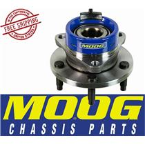 MOOG 513204 FRONT Wheel Hub Bearing Assembly 4 Lug  Chevy Cobalt G5 Ion w/ABS