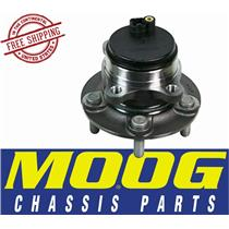 MOOG 513375 HUB AND BEARING ASSEMBLY *