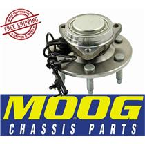 515097 MOOG Tahoe Suburban CADILLAC Silverado 1500 GMC Yukon XL 1500 6 Lugs