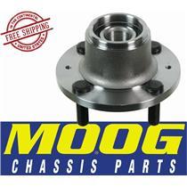 MOOG 541010 HUB AND BEARING ASSEMBLY 2009-10 Pontiac G3 2007-2011 CHEVY Aveo