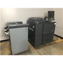 Konica Minolta Bizhub Pro 951 MFP Copier Laser Printer Scanner