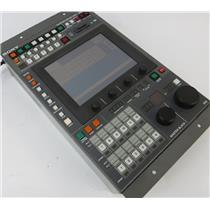 Sony MSU-950 Master Setup Unit for Sony HDC HDLA HDCU System - SEE DESCRIPTION