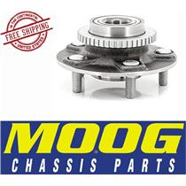 MOOG 512367 HUB AND BEARING ASSEMBLY1995-1999 Maxima