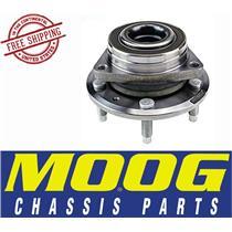 MOOG 513316 FRONT HUB AND BEARING ASSEMBLY Chevy Cruze Cadillac ATS