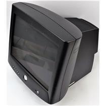 "Dell M782P 17"" VGA CRT Computer Monitor 1600x1200 Resolution"