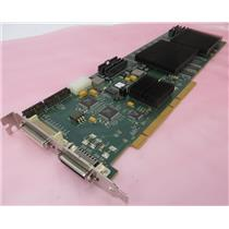 Avid / Corsica 7870-03508-02 REV 01 PCI-X Video Card - WORKING PULL
