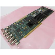 Targa 138901PWB T3200 BNC Audio/Video Acquisition Capture Card - WORKING PULL