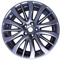 ALY4121 Buick LaCrosse 15 SPOKE Wheel Hyper Grey 22976142