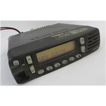 Kenwood TK-8180-K UHF 450-520MHz 512Ch 30W Mobile Radio - UHF FM Transceiver