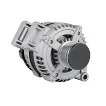 160Amp Alternator TYC for Chrysler Town & Country 3.6L 11-16 REF# 68272108AD