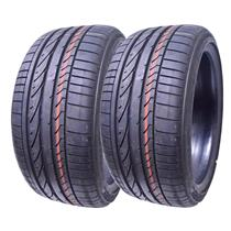 LAST ONE NEW 255/35RF18 Bridgestone Potenza 90W 050AUZ Run Flat Tires
