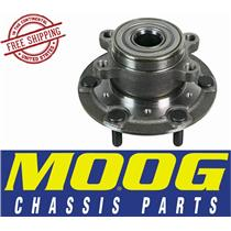 MOOG 513166 HUB AND BEARING ASSEMBLY