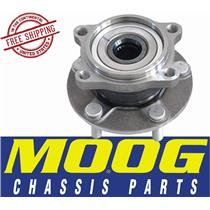 512291 Rear Left or Right Wheel Hub & Bearing Endeavor w/ABS 4WD 4x4