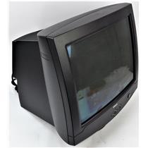 """Dell E772p 17"""" VGA CRT 1280 x 1024 Color Video Computer Monitor"""