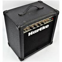 Hartke B20 Base Amplifier 20 Watts TESTED AND WORKING