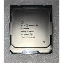 Intel Core i7-6950X Processor Extreme Edition 3.0Ghz SR2PA