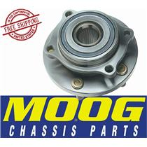 512407 Wheel Hub and Bearing Assembly Drivers or Passenger Side Rear