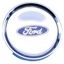 Single 2008-10 Ford Edge Lincoln MKX Chrome Center Cap 8E5Z-1130-B