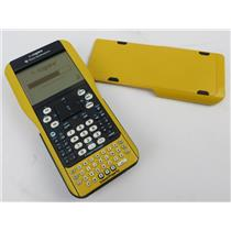 Texas Instrument TI-Nspire Graphing Calculator & Navigator Cradle Battery Module