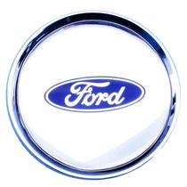 8L3Z-1130-F (1) Ford Chrome Center Cap 2008-10 Expedition F-150 Mark LT