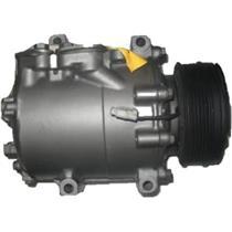 AC Compressor Fits Colt Summit Mirage Vista Galant /& 2000 GTX R57483 1 Year W