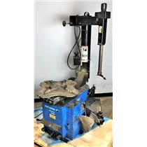 Hoffman Monty 1620 Tire Machine TESTED AND WORKING