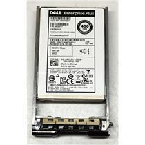 """Dell Enterprise Plus HUSMH8040BSS200 400GB 2.5"""" SAS 12Gbps SSD 8JYJK"""