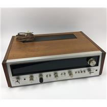 Vintage Pioneer SX-727 Stereo Receiver