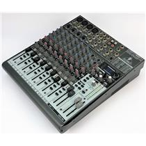 Behringer Xenyx 1622FX Mixer For Parts
