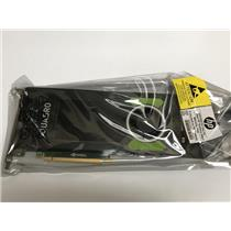 New HP Nvidia Quadro M4000 8GB GDDR5 Graphic Card M9X58A 818241-001 818867-001