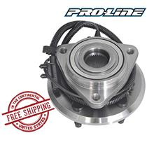 513270 Hub Assembly Front Left Or Right DODGE NITRO JEEP LIBERTY 5 Lug