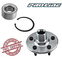 521000 REAR Hub Repair Kit MOUNTAINEER AVIATOR EXPLORER