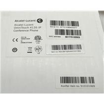 Alcatel-Lucent OmniTouch 4135 IP Conference Phone New OEM Packaging 3GV28132AA