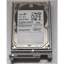 "Cisco A03-D600GA2 Seagate ST9600204SS 600GB 10K 2.5"" SAS Hard Drive w/ Tray"
