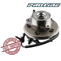 Ford Explorer Mountaineer 4.0 4.6L Front Wheel Hub And Bearing 515050