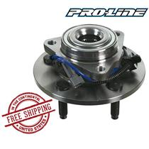 515113 Front Wheel Hub Bearing Assembly 2006-08 Ram 1500 ABS 5 Lug