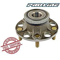 Rear Wheel Bearing Hub Assembly 512188