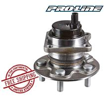 Corolla Matrix Vibe Wheel Hub And Bearing FWD 1.8L 5 Lug w/ ABS 512403