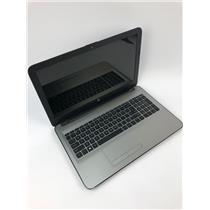HP 15z-ba000 A6-7310 2GHz 4GB 1TB Laptop Computer