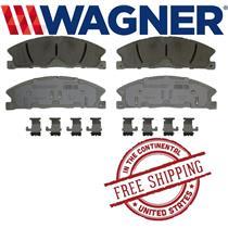 Wagner Brake OEX1611 Explorer 2013-15 Front DISC PAD Set