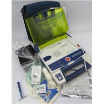 Cardiac Science 9300E-001 Powerheart G3 Automatic W/ Ready Kit Pads and Case
