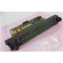 Motorola FRN5819A MIXED I/O Card Module - WORKING PULL